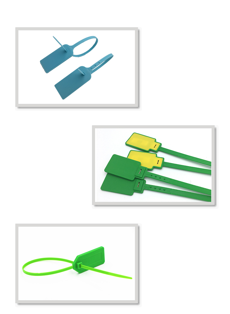 13.56 mhz Rfid Cable Tie