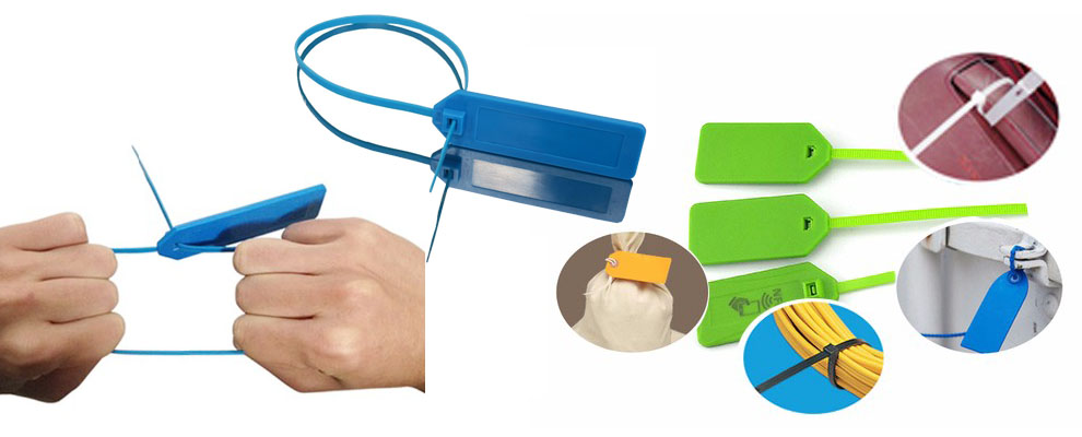 Plastic Cable Tags Wholesale