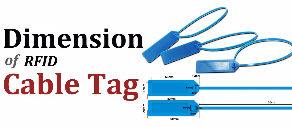 Uhf Rfid Cable Tie Tag Wholesale