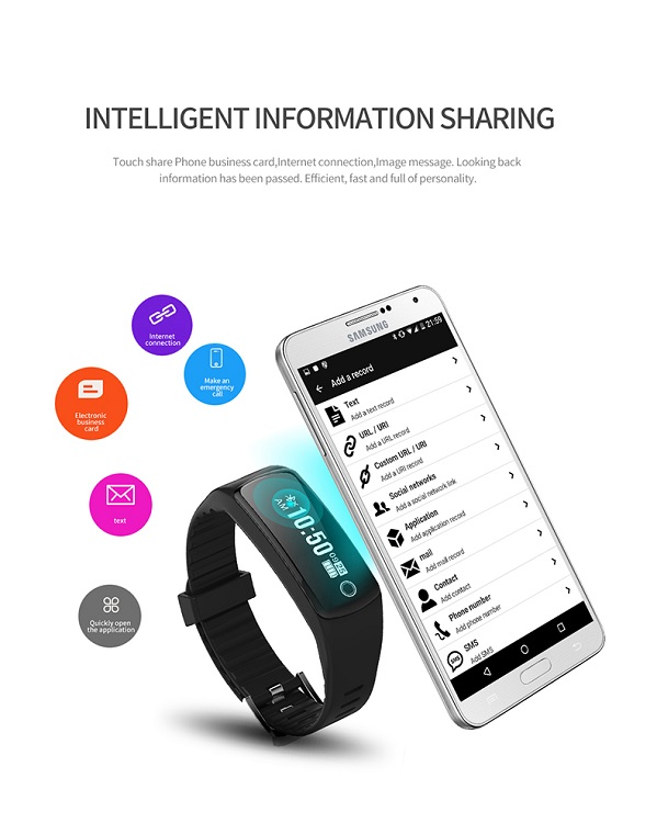 smart watch dual frequency