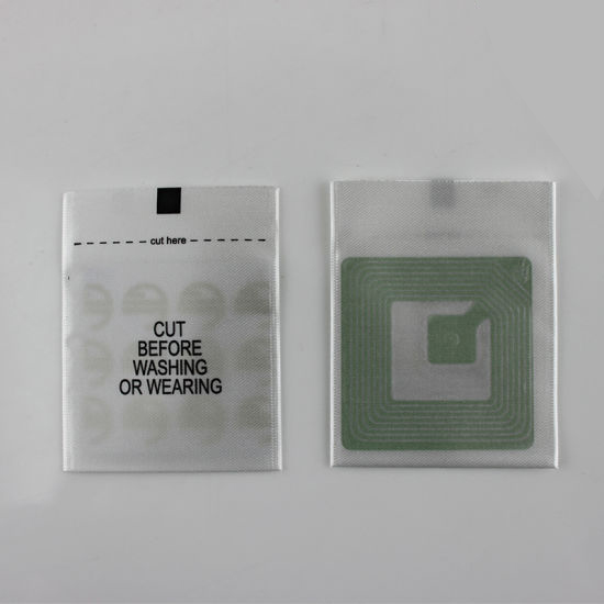 Rfid Clothes Tag