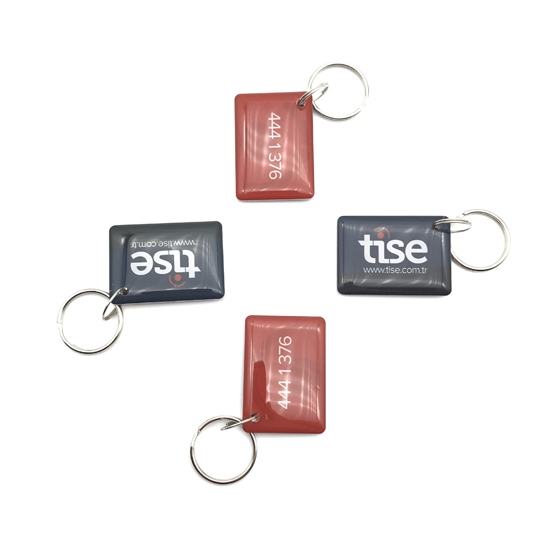 Access Epoxy  Keyfob Tag